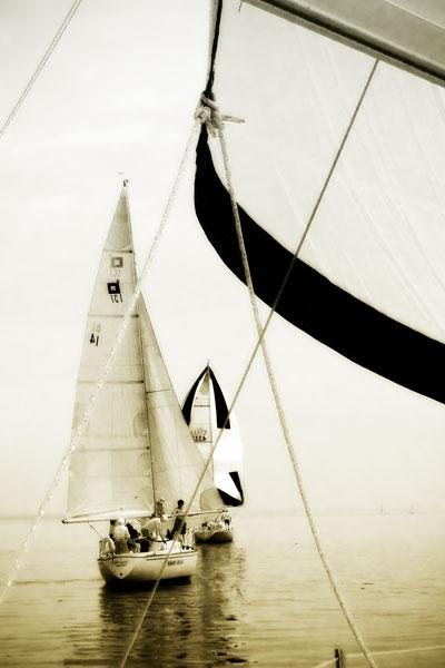 River Sailors II