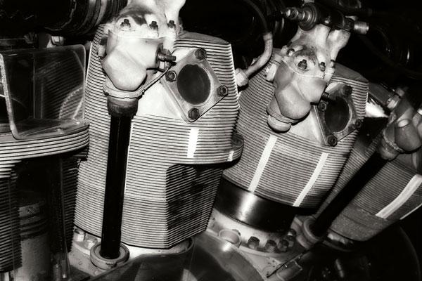 Engine VI