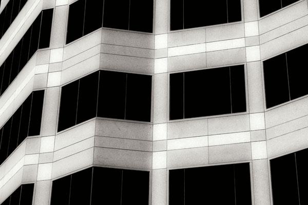 Folded Facade I