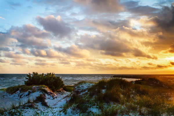 North Bay Sunrise I