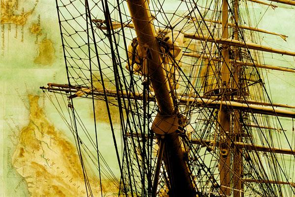 Tall Ship II