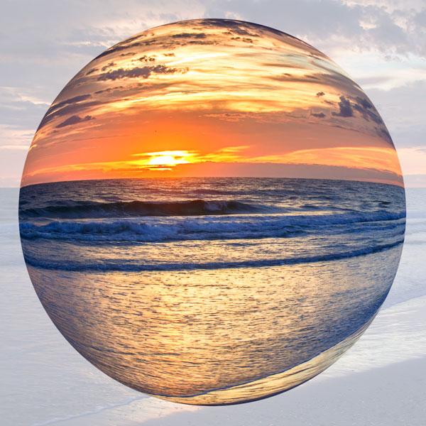Sunrise Circle II
