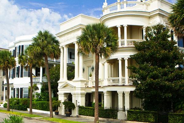 Charleston Style 3