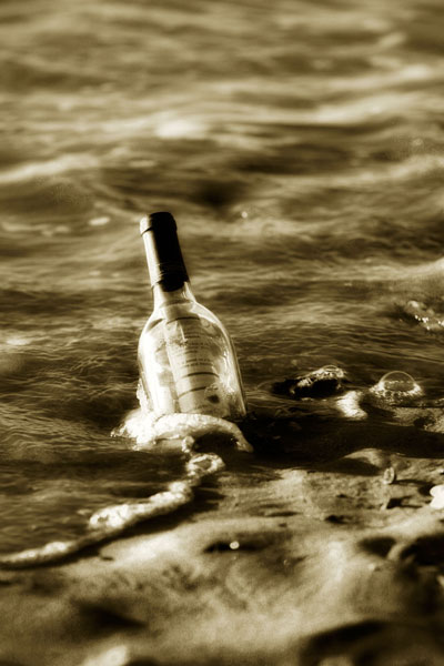 Message in a Bottle I