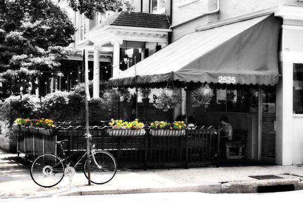 Neighborhood Diner I