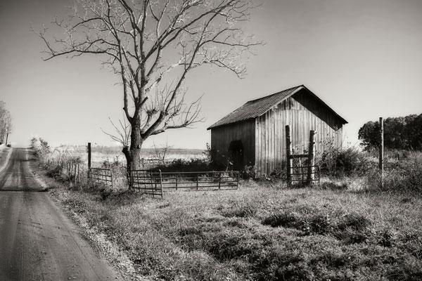 Rural Route 632 II