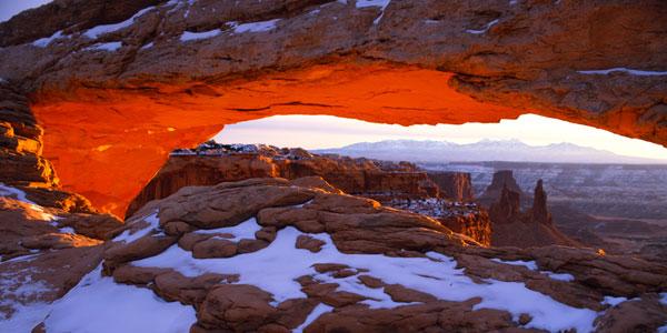 Canyon Lands National Park III