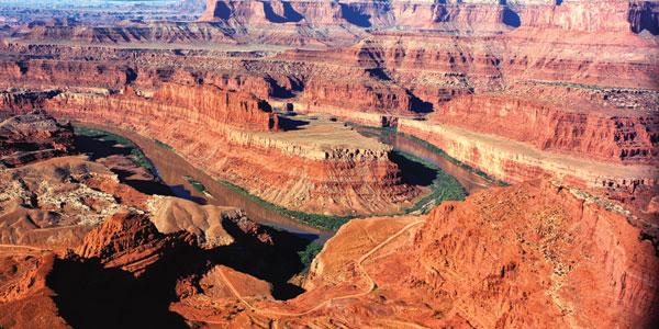 Canyon Lands IV