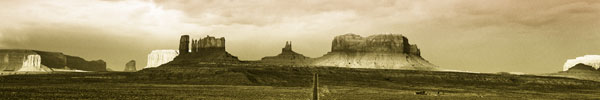 Monument Valley VII