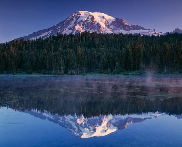 Mt. Rainier I
