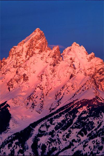 Grand Teton National Park III