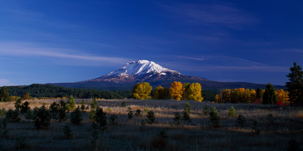 Mt. Adams I
