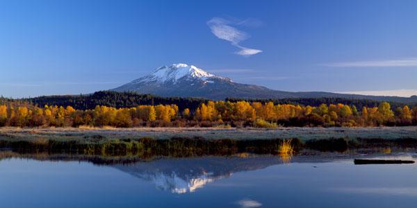 Mt. Adams II