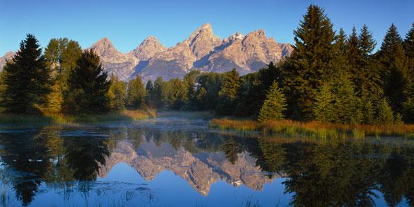 Grand Teton National Park XV