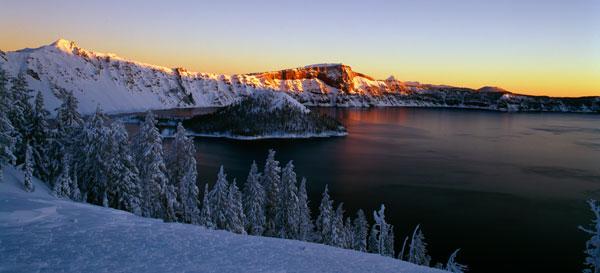Crater Lake II