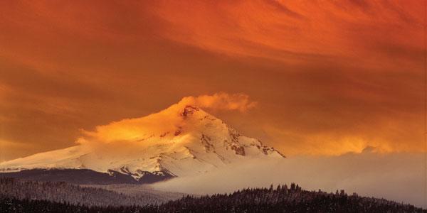 Mt. Hood XXXII