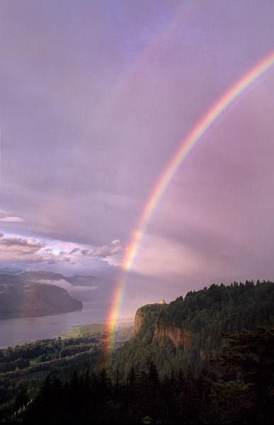Columbia River Gorge VII