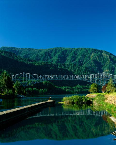 Bridge of the Gods II