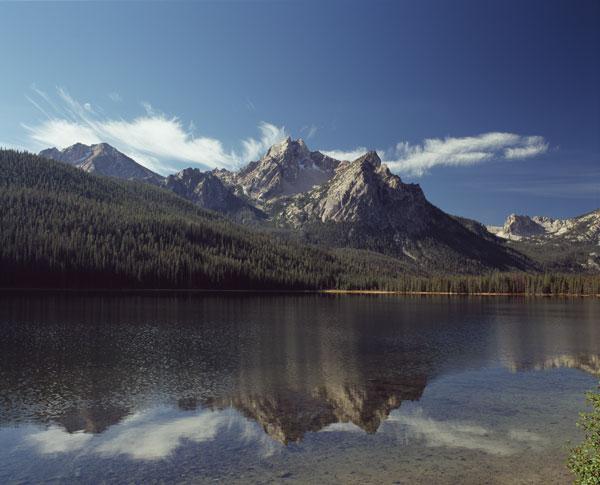Lake Stanley