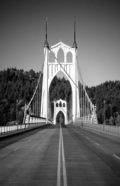 Portland Gothic