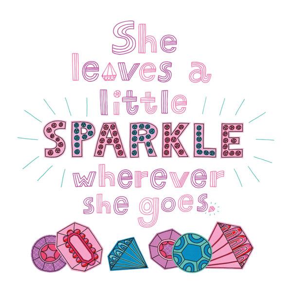 Sparkle I