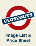 SALE! - Pricing Info